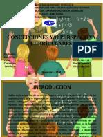 Tarea N°3 Curriculum