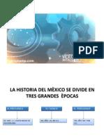 Antiguas Civilizaciones Mexicanas