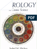 Astrology-A Cosmic Science[1]