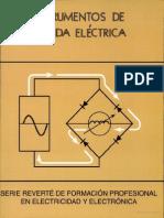 Instrumentos de Medida Eléctrica