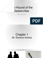 the hounds of baskerville 1-6