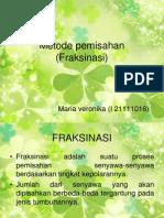 Farksinasi (Maria Veronika)