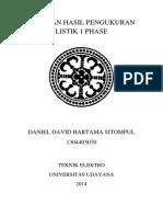 laporanhasilpengukuranlistik1phase-140618092320-phpapp01
