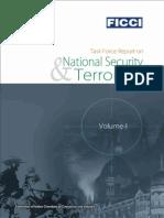 Terrorism Report