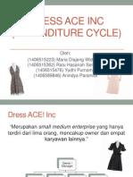 PPT Dress Ace Inc