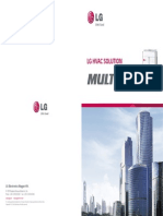 Multi v PLUS2 - Service Manual | Air Conditioning | Hvac