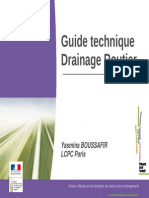 Guide Drainage Routier MLV