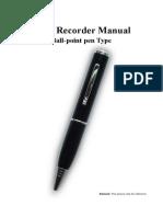 QIPC 108.109.Video Recorder Manual