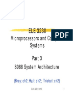 03 System Architecture