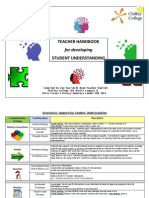 strategies supporting student comprehension handbook2