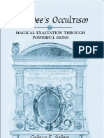 (Suny Series in Western Esoteric Traditions) Gyorgy E. Szonyi-John Dee's Occultism_ Magical Exaltation Through Powerful Signs-State University of New York Press (2010)