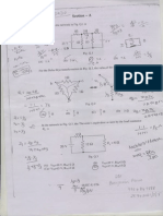 DRDO Question Paper with answers