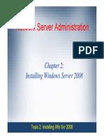 Window Server
