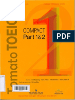 Tomato TOEIC Compact Part 1 & 2