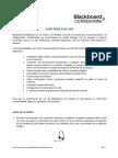 Guía Básica de Uso de BlackBoard Collaborate