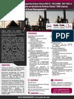 PMM-AM-003 Noviembre Gestión Integral de Activos Físicos PAS 55 - IsO 55000 Pmm Business School