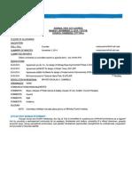 November 17 Council Packet