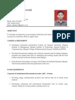 Reframed Resume 4