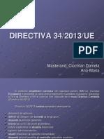 DIRECTIVA 34