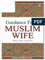 Guidance For Muslim Women