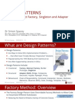 Software design pattern