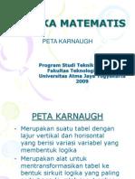 Peta Karnaugh 3