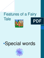 features of a fairy tale