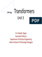 Transformers Unit 3.pdf