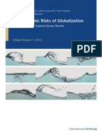 The Economic Risks of Globalization 01