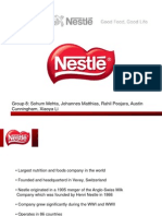 Nestle-good food good you