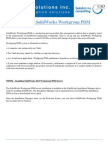 Solidworks Workgroup Pdm Installation