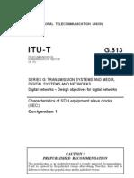 International Telecommunication Union-ITU