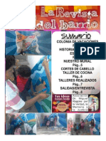2014-09-23 REVISTA Niños Asuncion