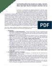 Rules of Statutary Interpretation