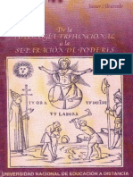 J Alvarado Ideologia Trifuncional