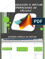 Introduccion a Matlab 2012