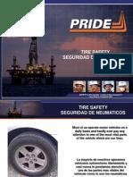 Seguridad en Neumáticos