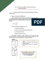 Guía Práctica Para El Diseño de Mazarotas y Enfriadores