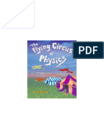 O Circo Voador Da Física [INGLÊS] - Jearl Walker