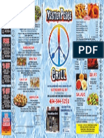 Masterpeace Grill
