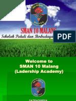 Presentasi Leadership Academy 2013.ppt