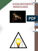 ILUMINACIÓN DEFICIENTE.pptx