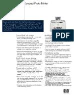 Printer HPF370