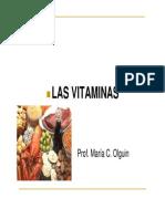 LAS VITAMINAS Lic alimentos.pdf