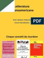 Letteratura_Ispanoamericana
