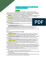 Tema 7 La Estructura y Dinamica Terrestre - Copia