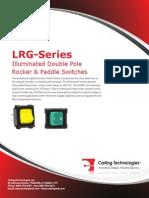 LRG-Series Details & COS