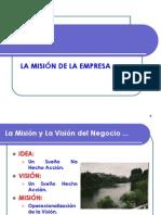 La Mision De La Empresa (1).ppt