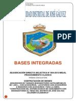 Bases Integradas Biodigestores