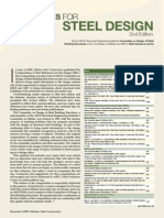 Resources for SteelDesign Dec2005